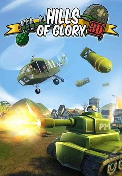 Hill of glory 3D free download
