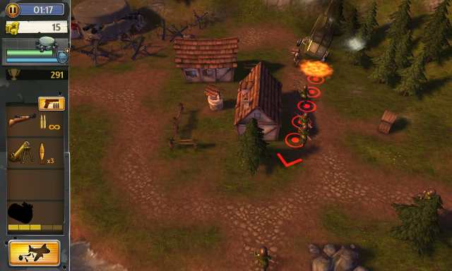 Hill of glory 3D pc game download
