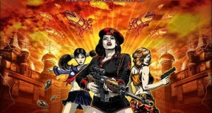 Red Alert 3 Free Download Full