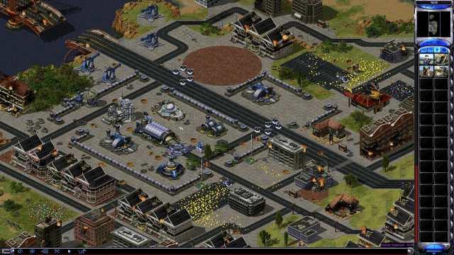 Command & conquer: red alert 2 game patch v. 1. 006 download.