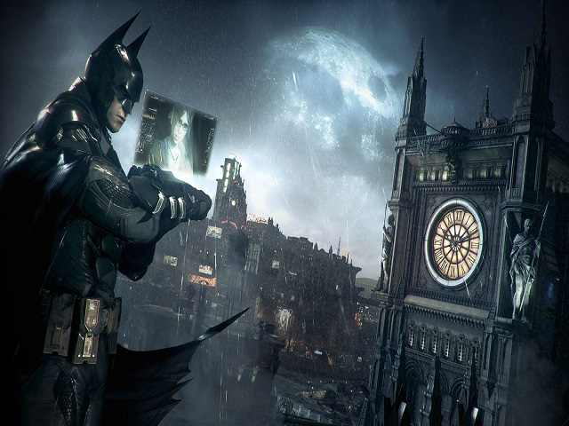 batman arkham knight game Full download free pc game