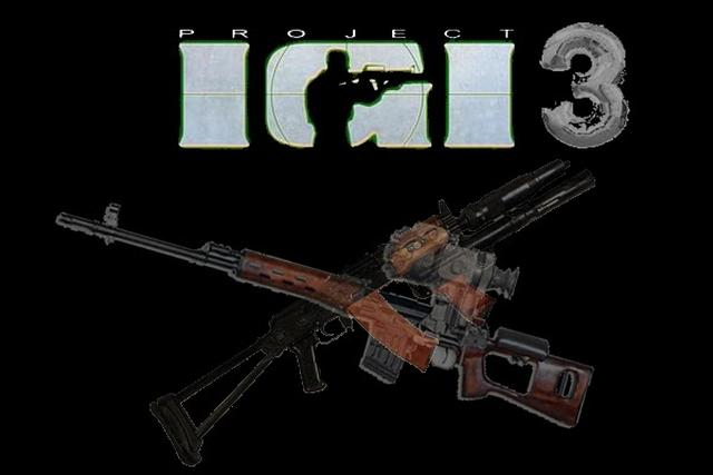 IGI 3 Download Pc Game Free Full